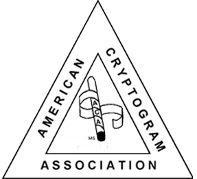 American Cryptogram Association